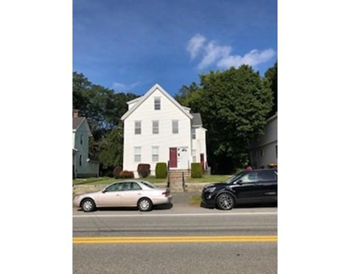 310 Grant Street, Framingham, MA 01702