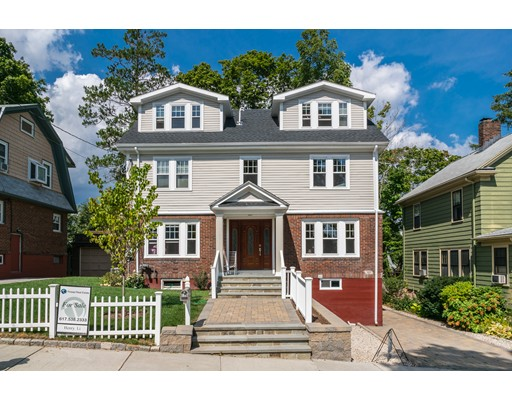 119 summit Avenue, Brookline, MA