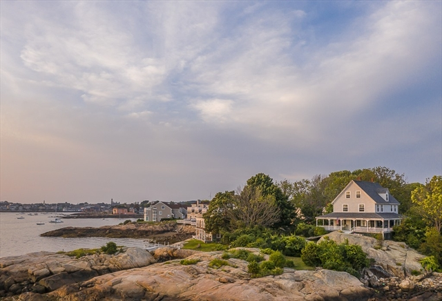 8 Island Rock, Gloucester, MA, 01930, Essex Home For Sale