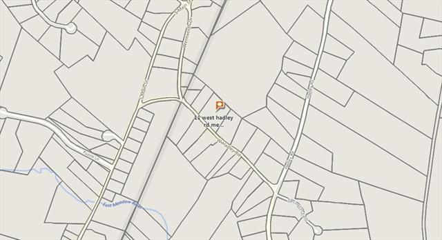 11 W. Hadley Rd, Merrimac, MA, 01860, Merrimac Home For Sale