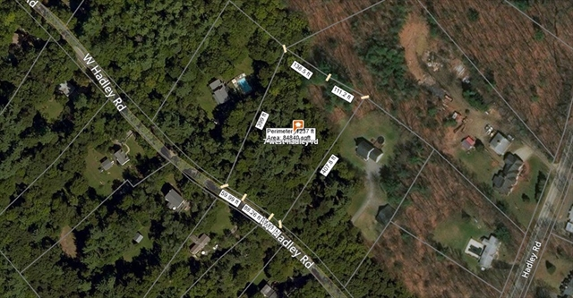 7 W. Hadley Rd, Merrimac, MA, 01860, Merrimac Home For Sale