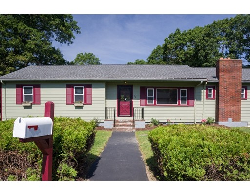 52 Connell Drive Stoughton MA 02072