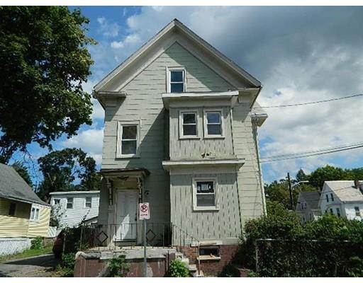211 N Warren Avenue, Brockton, MA 02301
