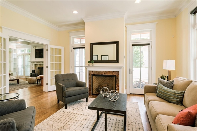 10 Karen Rd, Newton, MA, 02468, Waban Home For Sale