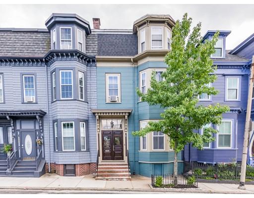 198 Dorchester Street, Boston, MA