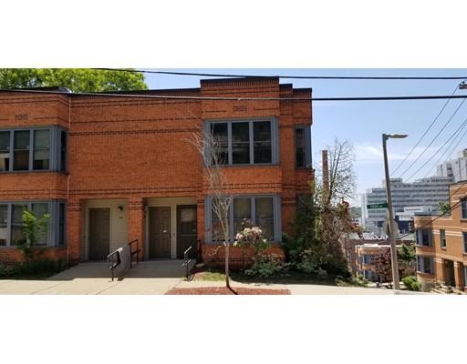 168 Fisher Avenue, Boston, MA 02120