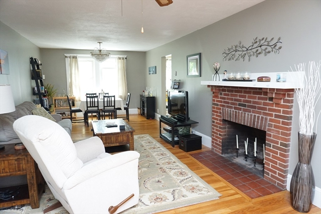 200 Hawthorne St, Malden, MA, 02148, Oak Grove Home For Sale