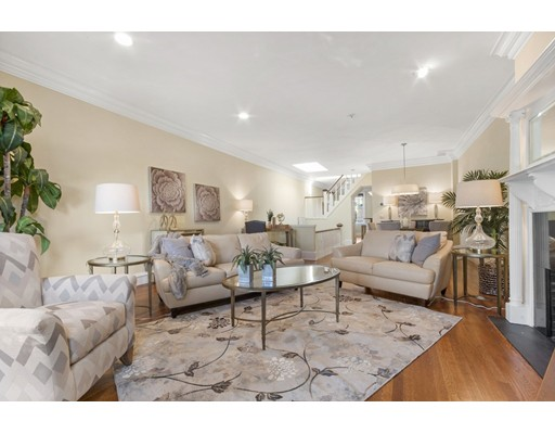 383 Beacon Street, Boston, MA 02116