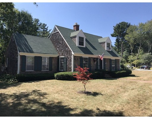 50 Front Street, Marion, Ma 02738