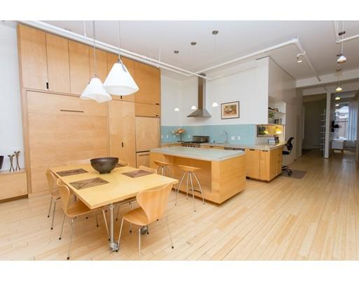 289 Devonshire Street, Boston, MA 02110