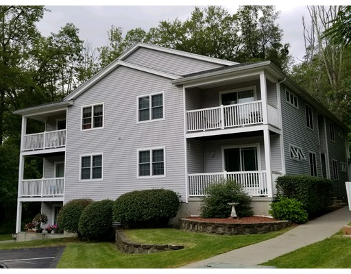 380 Coburn Avenue, Worcester, MA 01604