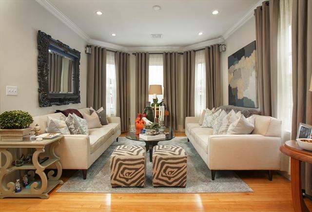 45 Pearl, Boston, MA, 02125, Dorchester's Savin Hill Home For Sale