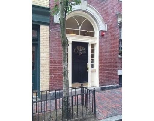 60 Myrtle, Boston, Ma 02114