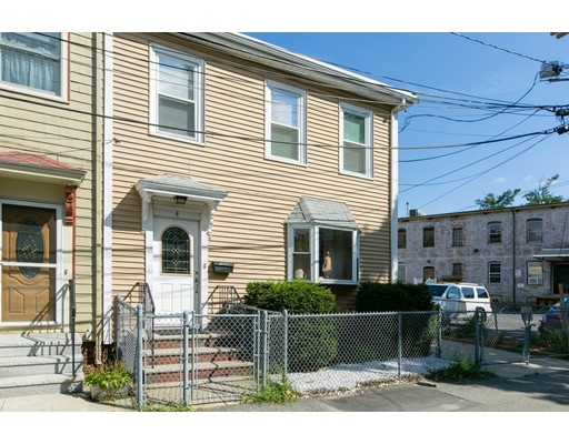 4 Olive Square, Somerville, MA