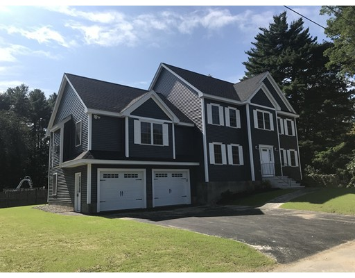 14 Holly Street, Billerica, MA