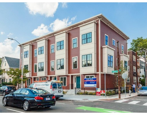 2547 Massachusetts Avenue, Cambridge, MA 02140