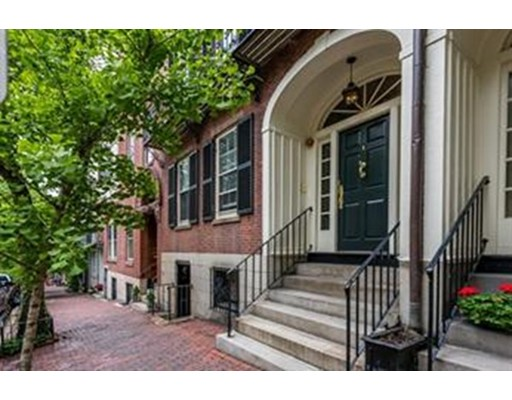 1 Chestnut Street, Boston, MA 02108