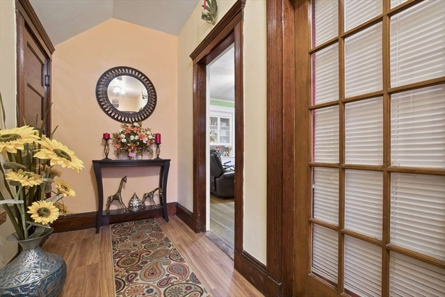 645 Bennington St, Boston, MA, 02128, East Boston's Orient Heights Home For Sale