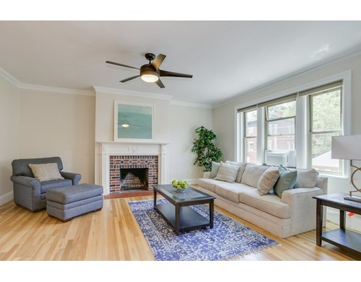 119 Winthrop Road, Brookline, MA 02445