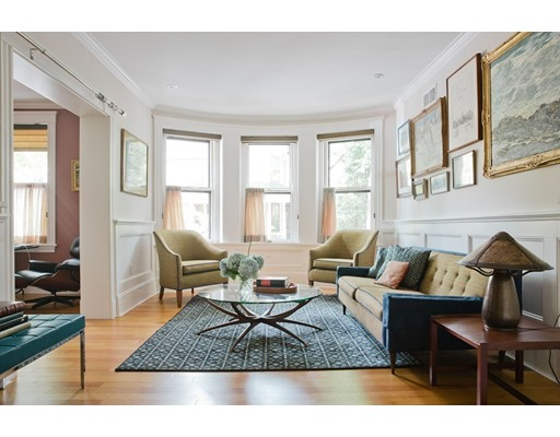 26 Hurlbut, Cambridge, MA 02138