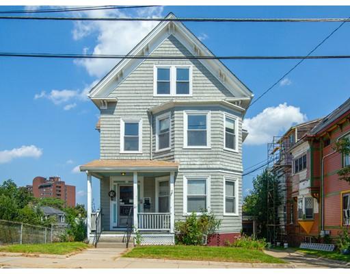 67 Boston Street Somerville MA 02143