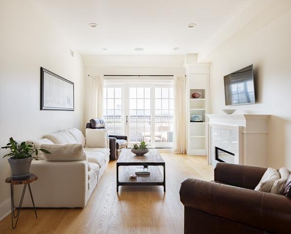 380 Bunker Hill Street, Boston, MA, 02129, Charlestown Home For Sale