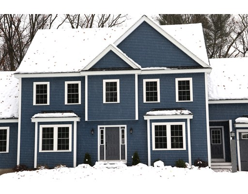 9 Cottage Street, North Reading, MA