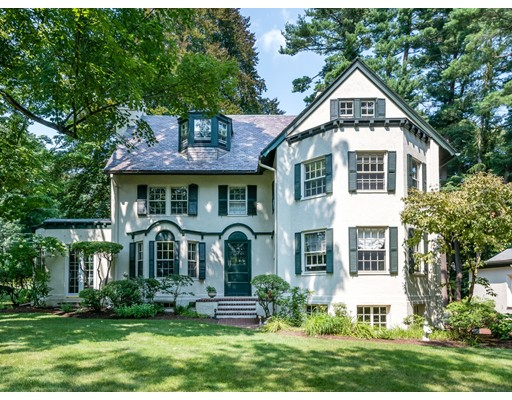 21 Windsor Road, Wellesley, Ma