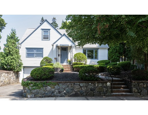 33 Pitcher Avenue, Medford, MA