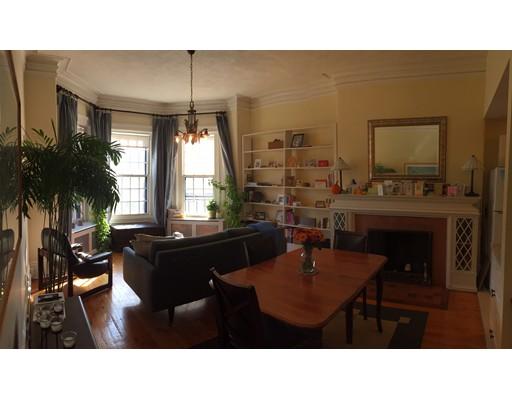 61 Marlborough Street, Boston, Ma 02116