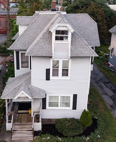 457 Westford St, Lowell, MA, 01851, Middlesex Home For Sale