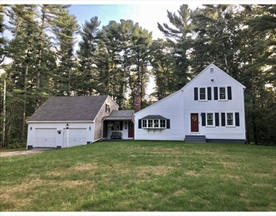 Property for sale at 96 Union Bridge Rd, Duxbury,  Massachusetts 02332