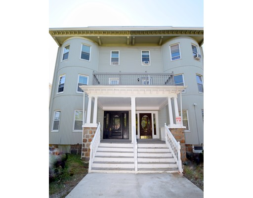 779 Columbia Road, Boston, Ma 02125