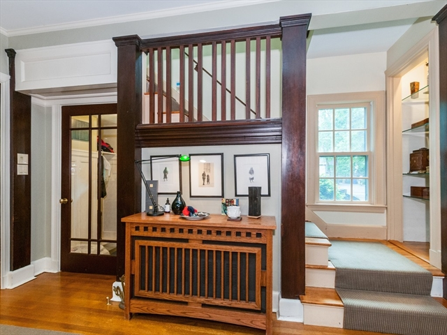 98 Crofton Rd, Newton, MA, 02468, Waban Home For Sale