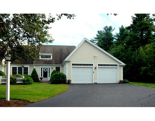 12 Picket Trail, Pembroke, MA 02359