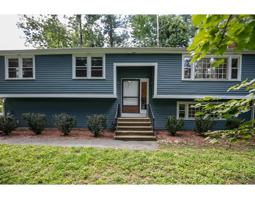36 Peabody Drive, Stow, MA