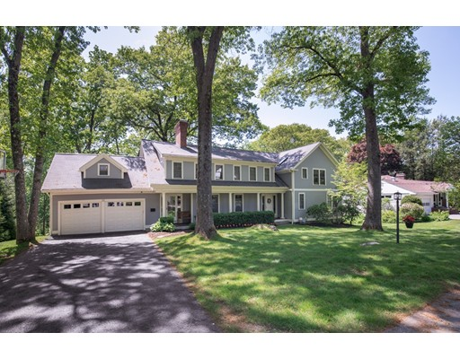 11 Lantern Lane, Lexington, MA