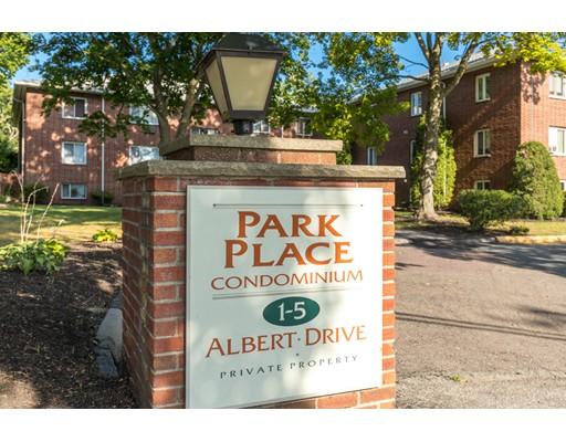 5 Albert Drive, Woburn, MA 01801