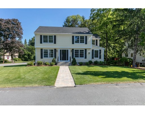 43 Reed Street, Lexington, MA