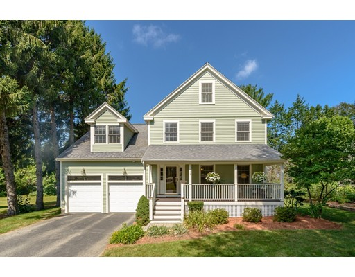 15 Kimball Road, Lexington, MA