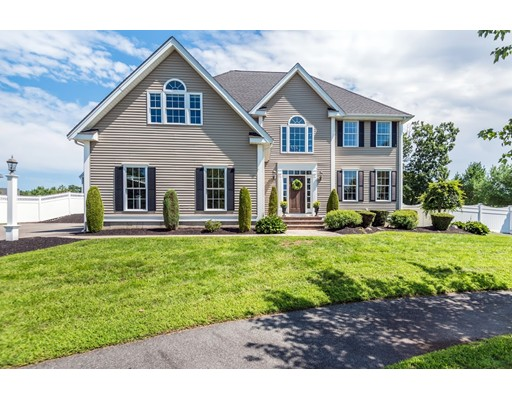 6 Thayer Circle, Wakefield, MA