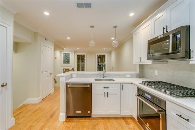 11 Essex Street, Boston, MA, 02129, Suffolk Home For Sale