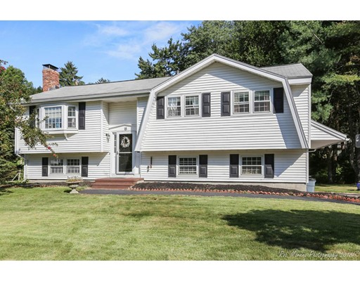 18 Olde Berry Road, Andover, MA