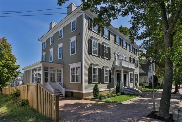 104 High, Newburyport, MA, 01950, Essex Home For Sale