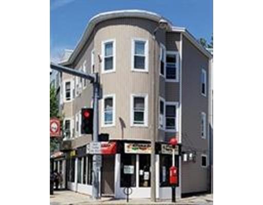 105 Bowdoin, Boston, MA 02124
