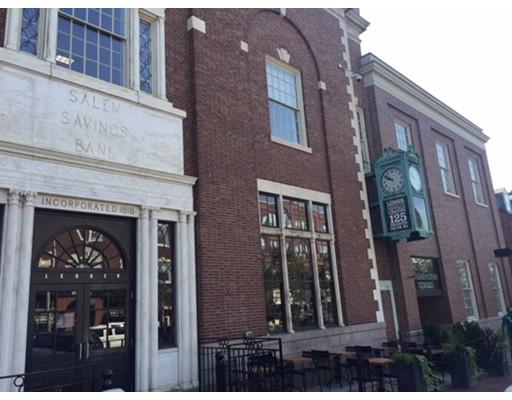 125 Washington Street, Salem, MA 01970