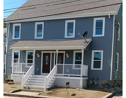 1531 River Street, Unit 1, Boston, MA 02136