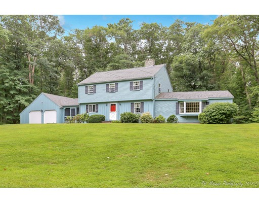 9 King Richard Drive, Boxford, MA