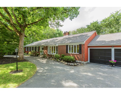 37 Baskin Road, Lexington, MA