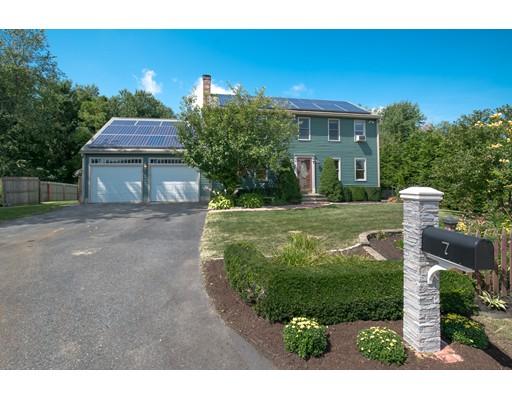 7 Orchard Hill Drive, Rutland, MA